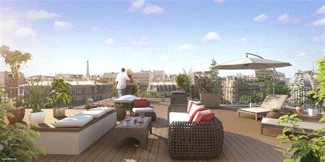 terrasse que choisir appartement neuf 224 montpellier terrasse loggia balcon