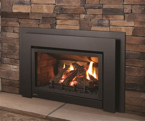 Regency Fireplace Insert by Regency Energy U31 Gas Insert Portland Fireplace Shop