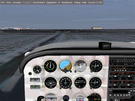 Stripes 8804 Set 3 In One 8 flightgear forum view topic blurry and strange rendering