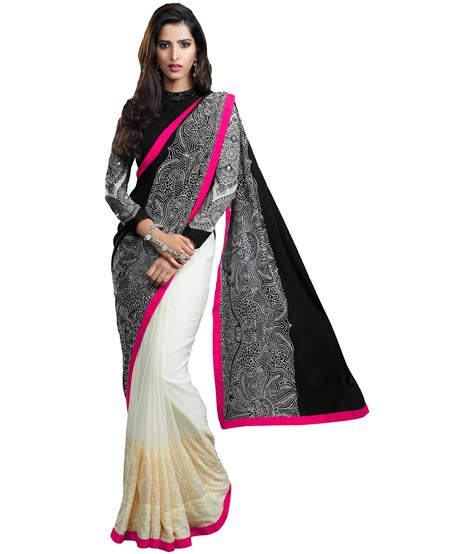 designer pics fancy saree with designer blouse cad 31010 jalsaa