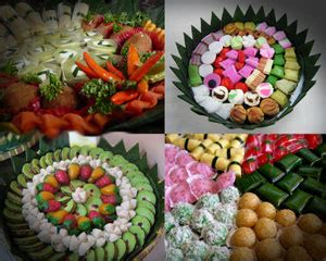 aneka cara membuat jajanan pasar macam macam kue tradisional jasa membuat berbagai