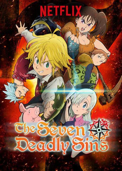 the seven deadly sins 24 seven deadly sins the the seven deadly sins series review 100wordanime