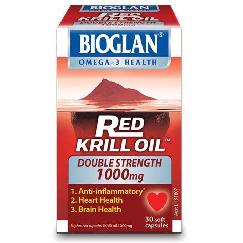 Diskon Healthy Care High Strength Krill 1000 Mg 60 Kapsul bioglan krill 1000mg 30 capsules chemist warehouse