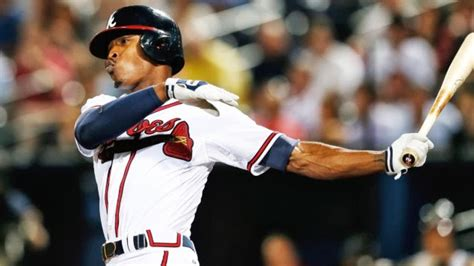 bj upton swing braves considering sending b j upton to the minors east