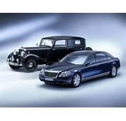 Cool Cars The 8 Million Dollar Maybach