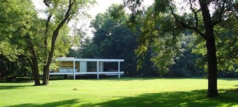 Farnsworth House dc hillier s mcm daily farnsworth house