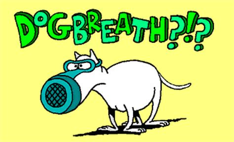 fishy breath has fishy breath what does this pets world