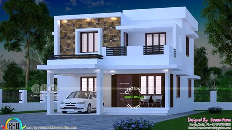 make house plans 2018 april 2018 kerala home design and floor plans