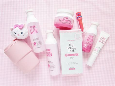 Harga Pink Vital Water Etude House mooeyandfriends etude house pink vital water review