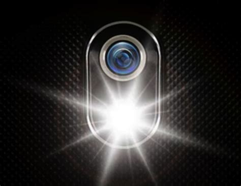 do all light cameras flash led notifications are back thanks to flashblink