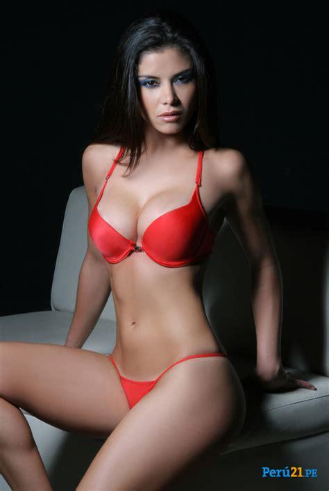 modelo melissa melissa garcia modelo peruana