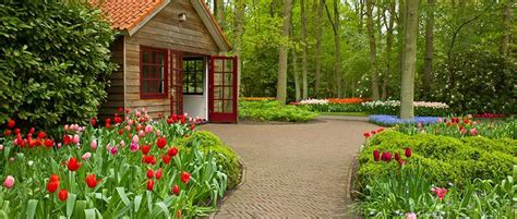 visit us as the home garden show benchmark