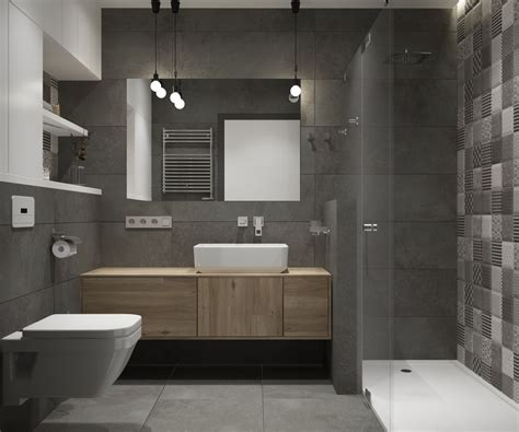 36 modern grey amp white bathrooms that relax mind body amp soul