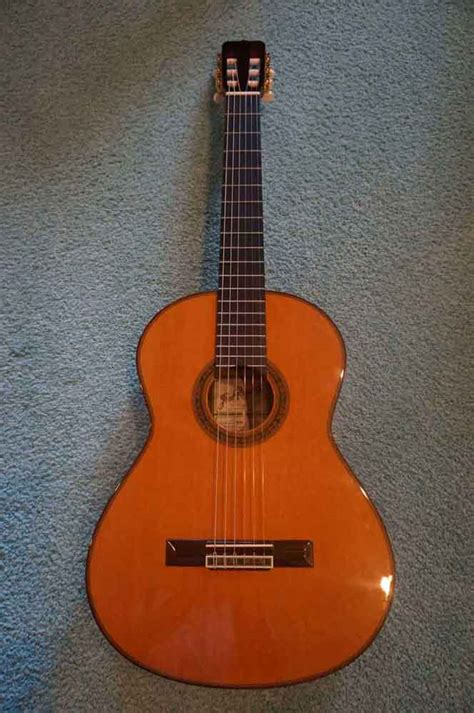 guitars for sale acoustic guitar for sale ramirez 125 anos classical guitar