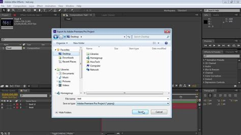 Export Adobe Premiere To After Effects | how to export adobe after effects project to premiere cs6