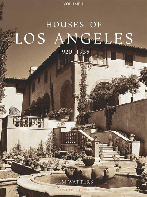 georges fashion floors bel air houses of los angeles 1920 1935 by acanthus press llc issuu