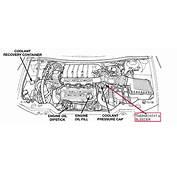 Chrysler Sebring Questions  Bleeder Valve For Coolant