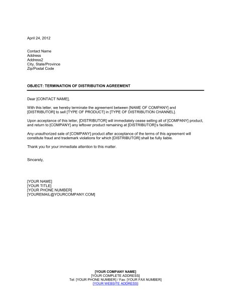 cancellation letter real estate contract printable sle contract termination letter form real