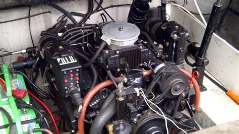1998 cobalt 5 7 ltr gsi 260 hp