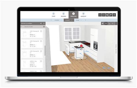 keukens 3d ontwerp uw keuken in 3d met de gratis en eenvoudige