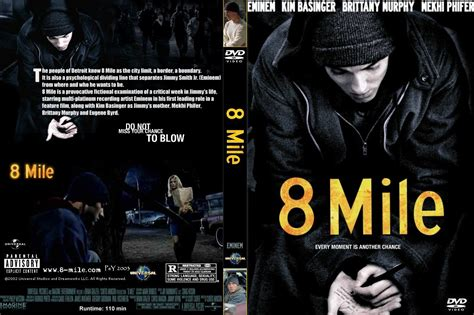 Film Eminem 8 Mile Complete Gratuit | covers box sk 8 mile 2002 high quality dvd