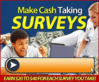 Get Money For Surveys - get cash for surveys review is get cash for surveys legit ixivixi