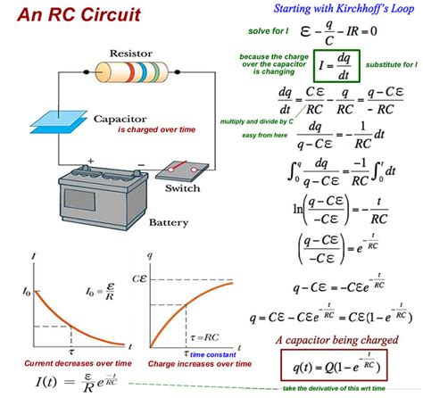 capacitor energy transfer energy of capacitor in rc circuit 28 images order circuits circuits electronics 10 1 1