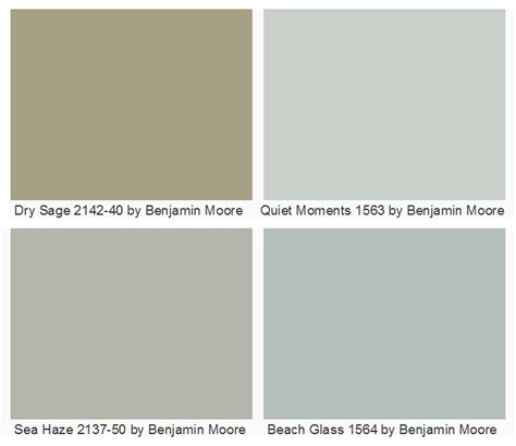 benjamin moore beach glass bathroom beach glass from benjamin moore dry sage 2142 40 by benjamin moore quiet moments 1563