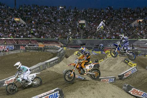 ama motocross chionship monster energy supercross 2017 las vegas primus green energy