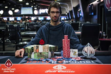 lukas soucek jean philippe piquette win big    playground poker fall classic pokernews