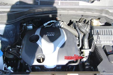 Hyundai Map Sensor Hyundai Santa Fe Sport Where Is The Iat Maf Sensor Santa Fe