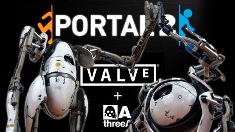 p and atlas figures review 3a valve s portal 2 atlas p figures