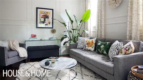 interior design  small space makeover  full  diy
