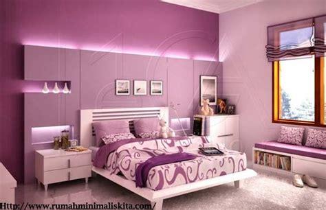 warna kamar  ciptakan mood terbaik rumah carapedia