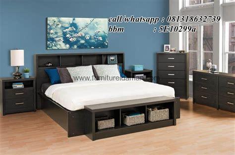 desain gerobak serba guna set tempat tidur minimalis serba guna ski 10 furniture
