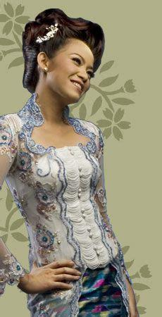 Setelan Gaun Pengantin 18 butik hana jakarta indonesia kebaya pernikahan kebaya pengantin kebaya modern kebaya