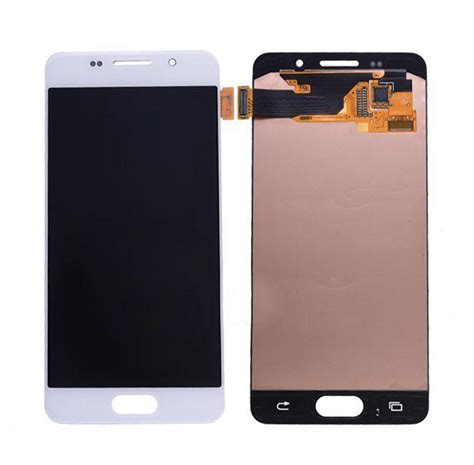Lcd Handphone Samsung A3 aliexpress buy for samsung galaxy a3 2016 lcd for