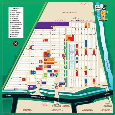 map usa flea market timings flea market shopping directory
