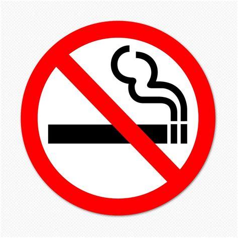 no smoking sign with picture no smoking decals no smoking signs sticker genius
