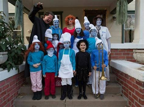group halloween themes ideas scare up some fun with a halloween group costume theme