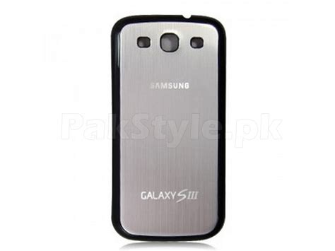 find mobile galaxy s3 samsung galaxy s3 metal back cover price in pakistan