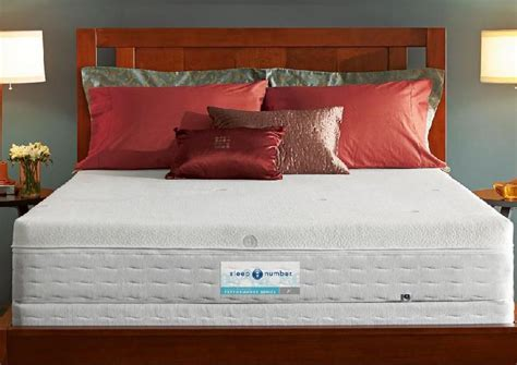 sleep number select comfort mattress picture sleep number p7 bed goodbed com