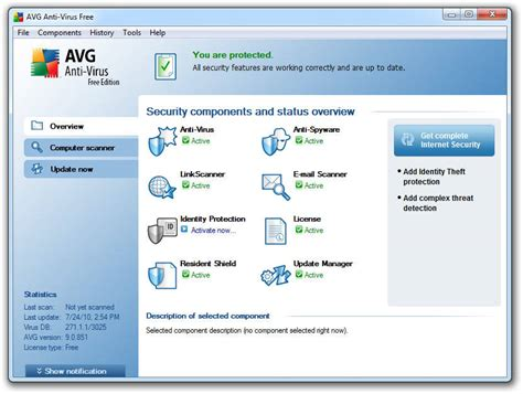 Software Anti Virus the best free antivirus software to protect your computer computer tech tips
