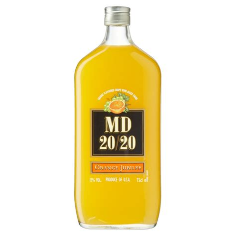 mad wine mad md 20 20 orange jubilee wine 75cl buy cheap price uk