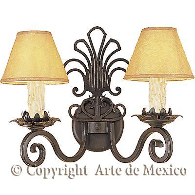 wm110 2 wrought iron lighting page