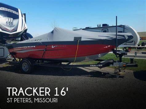 tracker boats v175 2000 tracker v175 boats for sale in missouri