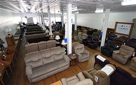 home furniture showroom marceladick