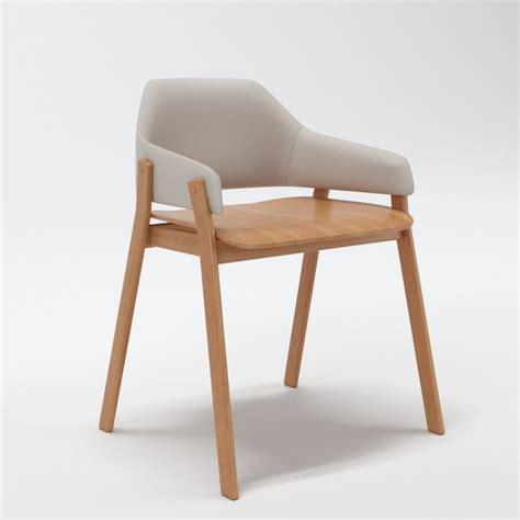 stuhl 3d 3d clutch chair