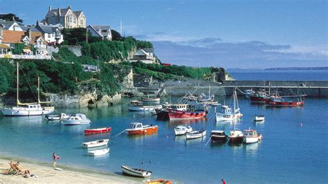 bed and breakfast in newquay cornwall location of bee and bee bed breakfast newquay cornwall