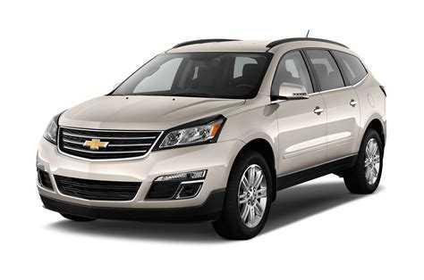 Stevinson Chevrolet 2017 Chevrolet Traverse 2017 Chevrolet Traverse Reviews And Rating Motor Trend